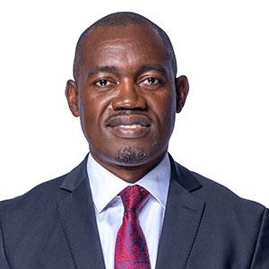 Mr. Belmont Ndebele